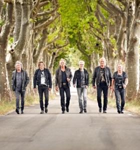 """""""Alles op Anfang"""": Höhner, personell verjüngt, mit neuer CD auf Club-Tour"""