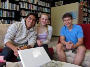 Beim Schüleraustausch in Kanada Englisch und Französisch verbessern