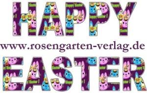 Ostergeschenke aus dem Rosengarten-Verlag