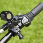 MusicMan® NANO Bike Bluetooth Soundstation BT-X18