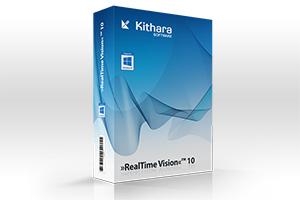 Die »RealTime Suite« geht in die nächste Phase