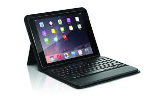 Kompakte Tastaturen für mobilen Arbeitskomfort