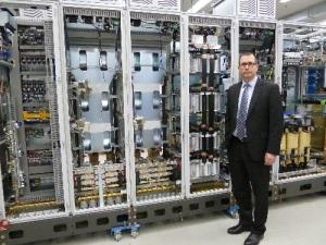 Knorr-Bremse PowerTech: Spezialist für Energieumwandlung nach Umfirmierung von PCS und Transtechnik stark aufgestellt