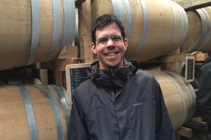 Edle Whiskys sammeln oder trinken? Pascal Badiuzzaman weiß die Antwort.