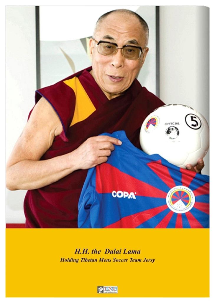 """""""Tibet im Exil"""" – Vernissage am Dienstag, den 07.06.2016 ab 18.30 Uhr im H-TEAM e.V.. Foto-Ausstellung von Tenzin Project unter der Schirmherrschaft von Schauspieler Ralf Bauer."""