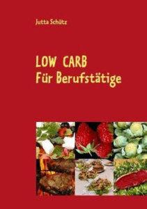 Buchempfehlung: Low Carb für Berufstätige