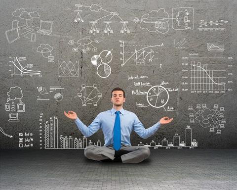 Gelassenheit: Energietankstelle für Beruf und Alltag