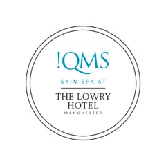 NEUES !QMS SKIN SPA IM THE LOWRY HOTEL, MANCHESTER