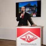 23. September | Roth-Massivhaus lädt ein | Willkommen zum Bauherren-Informationstag in Berlin-Charlottenburg