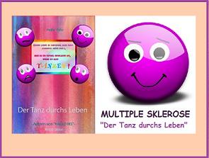 """Handicap, Humor und mehr: das neue MS-Buch """"Der Tanz durchs Leben"""""""