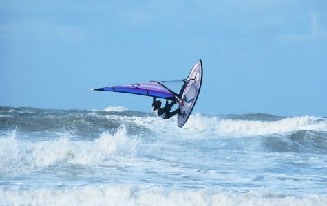 windsurfen Surfen lernen und gemeinsam den Sportgeist wecken