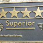 """""""The Monarch Hotel"""" bleibt ein """"Vier-Sterne-Superior-Hotel"""""""