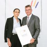 Anne Sewcz – Kunstpreisträgerin 2016