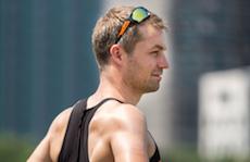 Vanhoenacker und Carfrae siegen beim IRONMAN Austria 2016. IOS-Markenbotschafter Matthias Fackler erzielt dreimal seine Bestzeit.