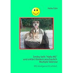 Zum Internationalen Kindertag erklärt Smiley Kindern, was es mit der Krankheit MS auf sich hat!