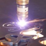 Kjellberg: Live Cutting & Welding at the EuroBLECH