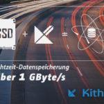 Schnellstraße für Big Data