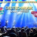 Deutschmusik Song Contest: Preis für deutsche Musik steht in den Startlöchern