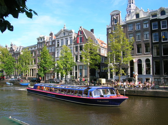 amsterdam-boot Wo ein Boot mieten in Amsterdam?