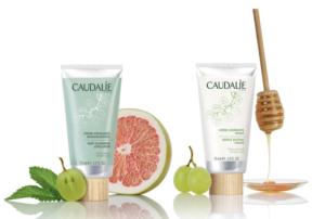 Scrub & Glow mit Caudalie – Die neuen Peelings von Caudalie für einen makellosen Teint