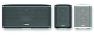 RIVA Audio präsentiert die Multispace-Serie WAND