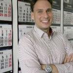 Personalzuwachs bei terminic: Neuer Betriebsleiter Sven Vorburg übernimmt Kalenderkompetenz