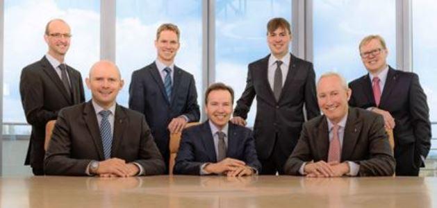 PROJECT Investment Gruppe überzeugt mit neuer Leistungsbilanz 2015
