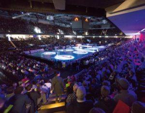 Handball-Bundesliga: Der Bergische Löwe zu Gast in der ARENA