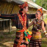 Sabah entdecken: Eine erstaunliche Reise durch das Herz von Malaysia-Borneo