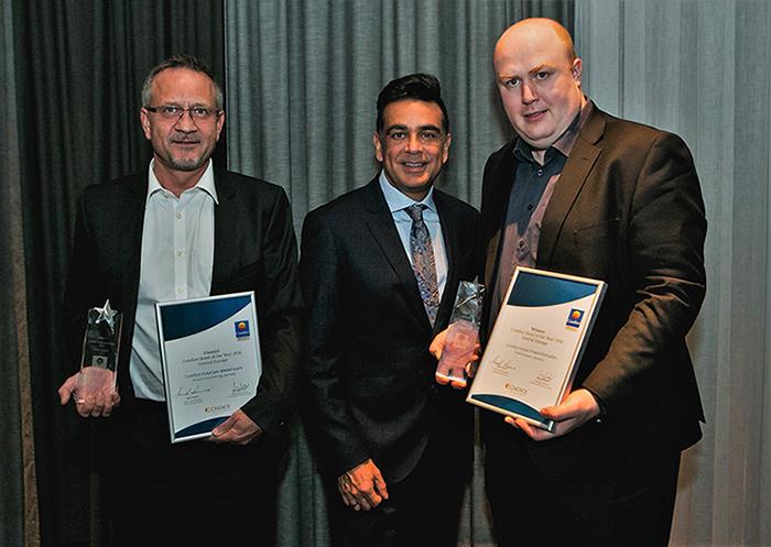 """Place Value GmbH mit zwei Hotels im Finale: Choice Award """"Hotel of the Year"""" für Comfort Hotel Friedrichshafen"""