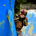 Leukämie: Paintballer werden Lebensretter