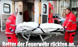 Hamburg: Obdachloser erfriert – Stadt schaut zu