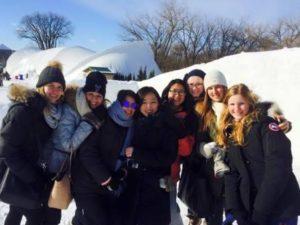 Spontan nach Kanada: Schüleraustausch ab Februar 2017 noch möglich