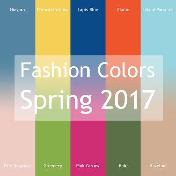 Fashion colours 2017 - Farbe Und Naturmaterialien Die Wohntrends 2017