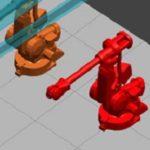 Professionelle Planung einer Maschinenaufstellung in 3D