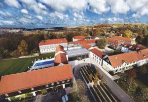 Certified Conference Hotel: Re-Zertifizierung für Gräflicher Park Grand Resort