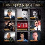 Preis für deutsche Musik: Die Deutschmusik-Song-Contest-Jury 2017 steht fest