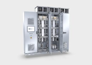 Knorr-Bremse PowerTech präsentiert sich auf der E-world energy & water im Zeichen von Smart Energy
