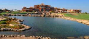Der Golf-Countdown läuft:  Ägypten Golf Trophy Finale 2017 wieder in Somabay