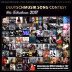 Musikpreis: Die Teilnehmer für den Deutschmusik Song Contest 2017 stehen fest