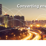 Compact Technology – High Efficiency: Power converters for energy storage and grid compensation from Knorr-Bremse PowerTech at E-world energy & water 2017