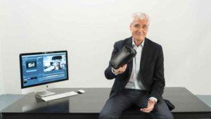 PRG XL Video präsentiert Virtual Reality Anwendungen auf der BOE 2017