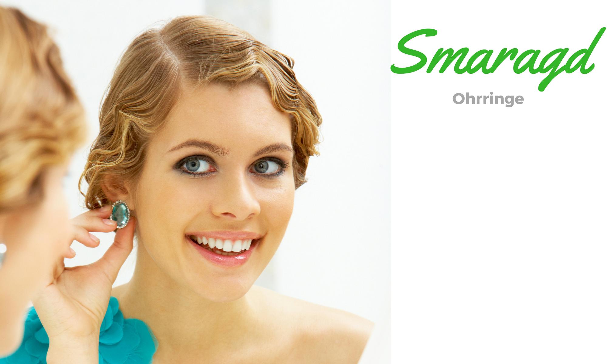 Smaragd-Ohrringe-Titelbild