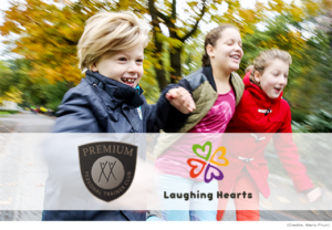 PREMIUM PERSONAL TRAINER starten bewegende Spendenaktion für den Bau eines Sport- und Fußballplatzes für Heimkinder in Berlin