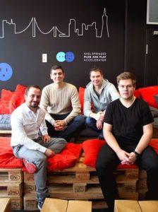 Ingenious Technologies: Weps gewinnt MarTech Contest