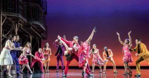 FeedBack Show Systems & Service mit Westsidestory und Mozart! auf internationaler Musical-Tour