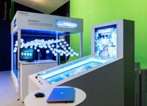 hl-studios in Erlangen: Digitalisierung zum Anfassen