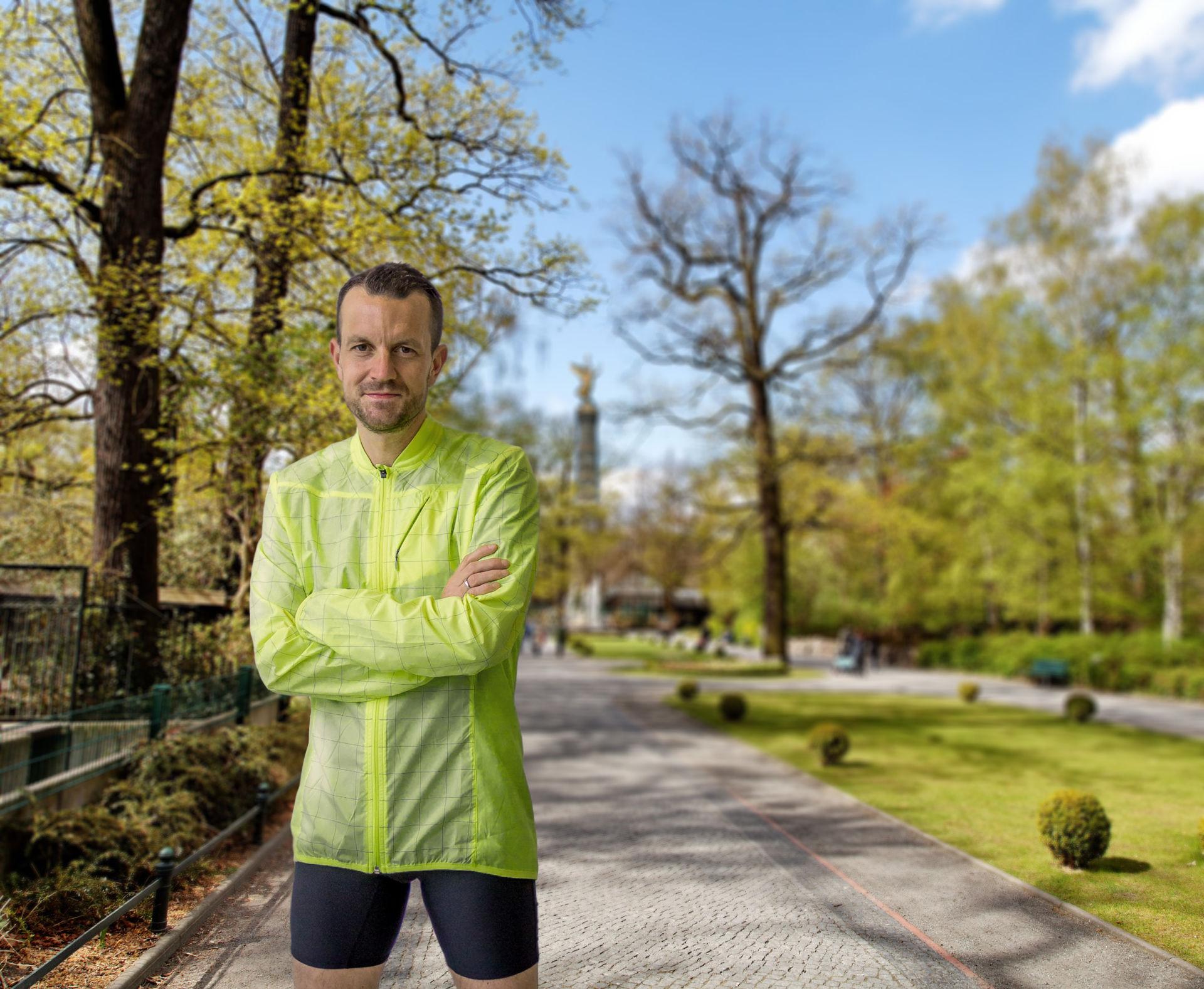 """21503_15_00231_GMs_Run_1-k """"Big 6"""" Zielgerade für Jan-Patrick Krüger in Fernost – am 26.02. tritt der """"schnellste GM Deutschlands"""" beim Tokyo Marathon an, um die """"World Marathon Majors Serie"""" zu vollenden"""