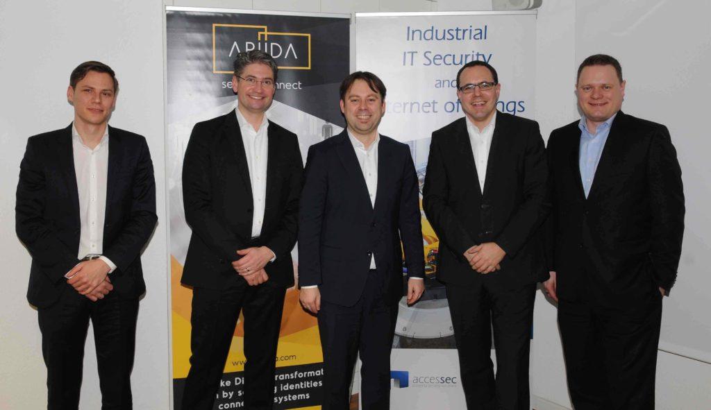 APIIDA AG: Dr. Jens Zimmermann im BUSINESS HUB in Groß-Bieberau