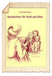 Buchvorstellung: Geschichten für Groß und Klein